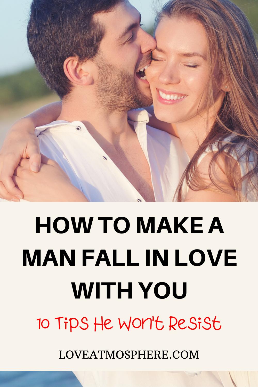 A man love in when deeply is 5 Unusual